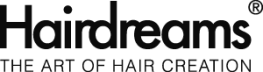 Logo Hairdreams Haarhandels GmbH